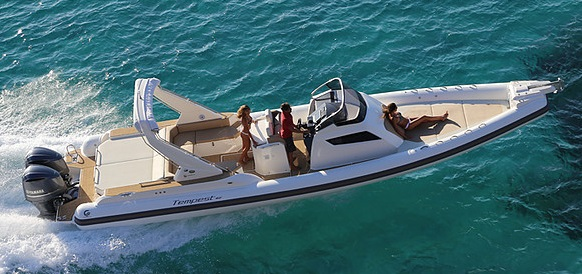 Capelli Ribs Luxury line