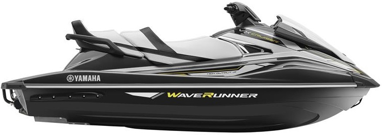 Wave Runner HIGT PERFORMANCE